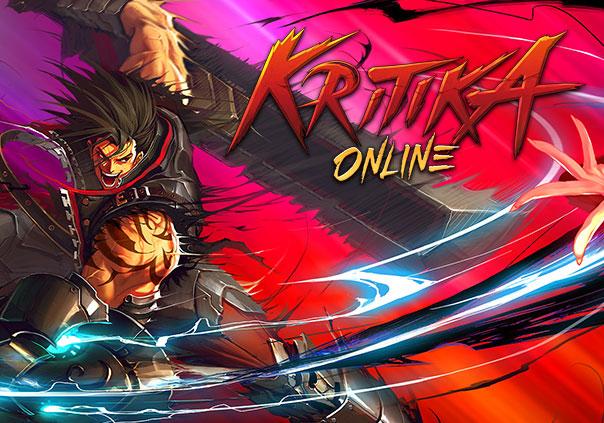 Kritika Online Game Profile Banner