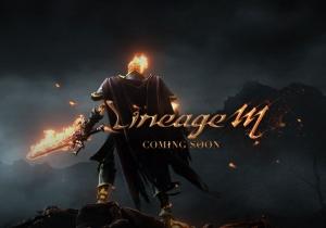 Lineage M Game Profile Banner