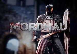 Mordhau Game Profile Image