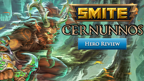 SMITE-Cernunnos-Review-MMOHuts-Feature