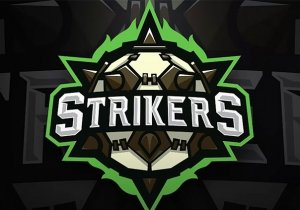 Strikers Game Profile Banner