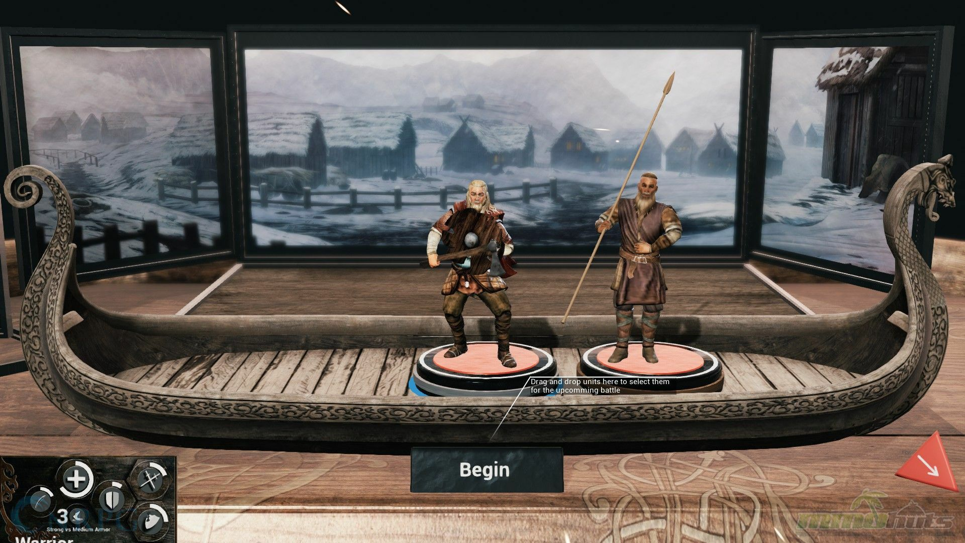 Wartile Early Access Impressions