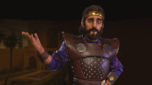 Civilization VI Persia First Look