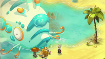 DOFUS Time - Update 2.41 and Girl Versus Wild