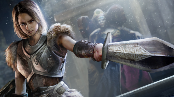 Elder Scrolls Legends News - Launch Schedule Detailed