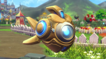 Heroes of the Storm Probius Trailer