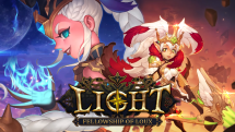 Light: Fellowship of Loux Trailer