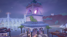 Mirage: Arcane Warfare Lighthouse Map Preview
