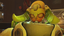 Overwatch: Introducing Orisa