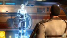 SWTOR The War for Iokath: The Republic Mobilizes Trailer