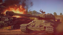 War Thunder Update 1.67 Teaser