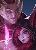 League of Legends: Rakan and Xayah Reveal