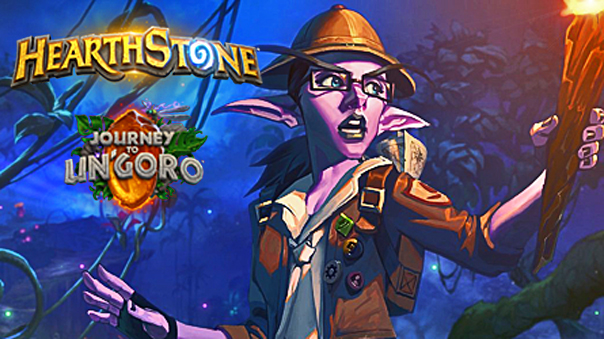 Hearthstone-Ungoro-Review-Hearthstone-Ungoro-Review-MMOHuts-FeatureMMOHuts-Feature