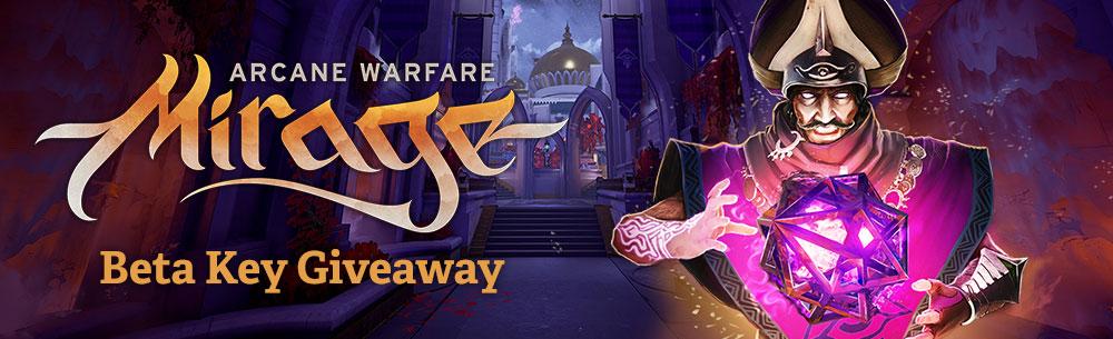 Mirage_Arcane_Warfare_Beta_Key_MMOHuts