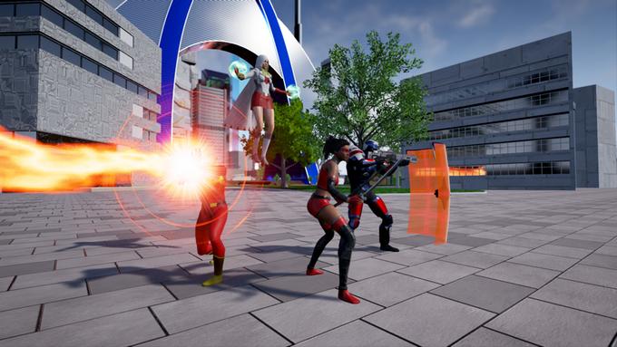 Ship of Heroes Kickstarter Begins