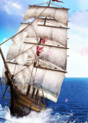 Uncharted Waters Online Industrial Revolution Update Live
