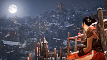 Black Desert Online Promotional Video: Friends