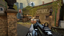 Dirty Bomb Dockyard Preview #2