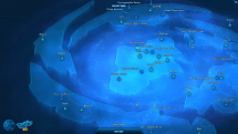 Star Wars The Old Republic The War for Iokath: Galaxy Map First Look