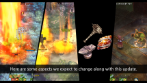 Tree of Savior Combat System Changes Preview