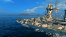 World of Warships Developer Diaries: French Cruisers