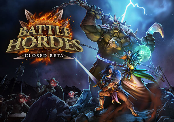 Battle Hordes Game Profile Image