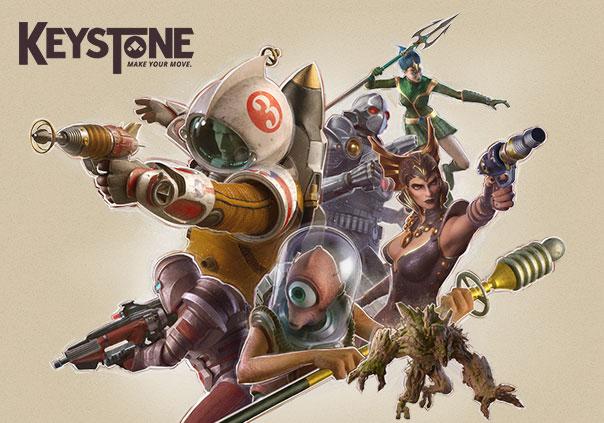 Keystone Game Profile Image