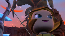 Portal Knights EU Console Launch Trailer