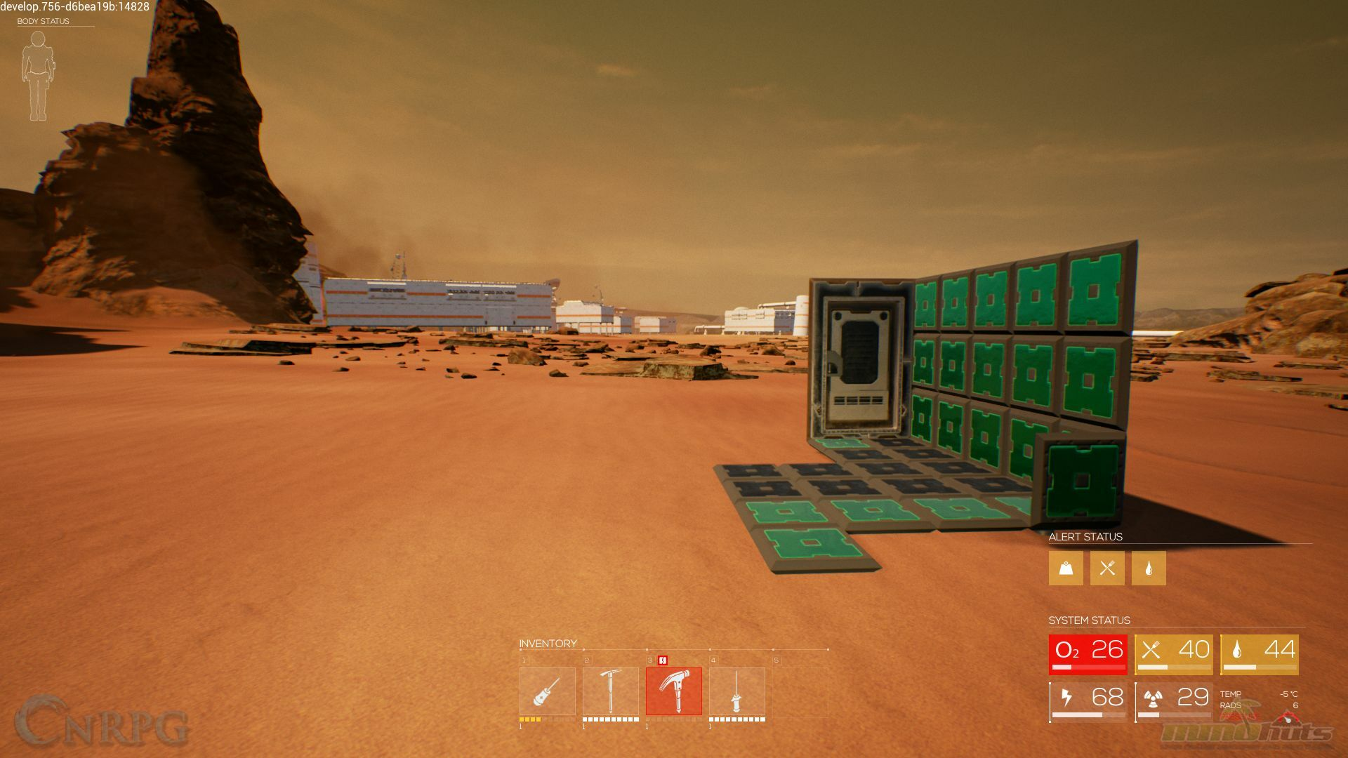 Rokh Early Access Impressions