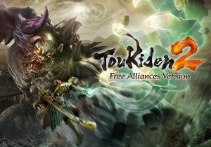Toukiden 2: Free Alliances Version Game Profile Image