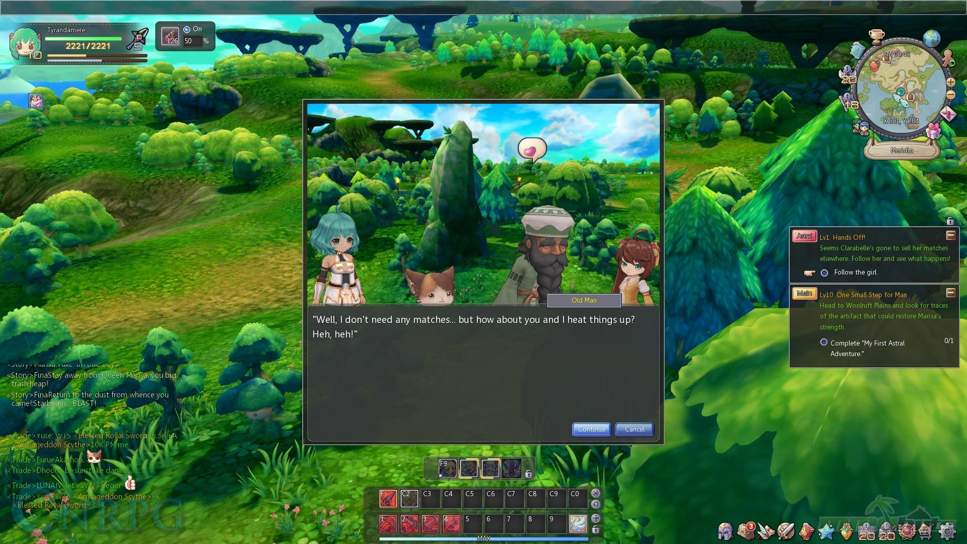 Twin Saga Launch and Beyond Interview