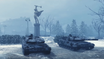 Armored Warfare Man O'War Showdown Trailer