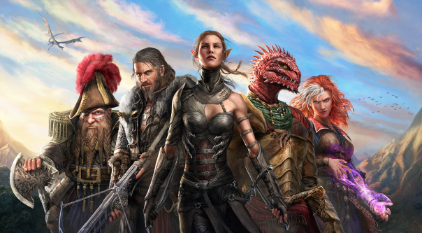 Divinity: Original Sin 2 Launch Date Announced