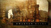 The Elder Scrolls Online: Morrowind – Naryu's Guide to Dwarven Ruins