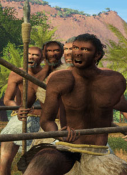 Erectus The Game Adds Endgame