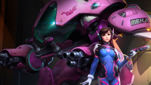Heroes of the Storm D.Va Spotlight