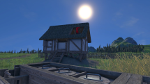 Medieval Engineers Update 0.5.1 Overview