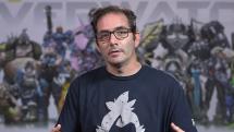Overwatch First Anniversary Developer Update
