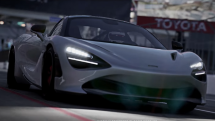 Project CARS 2 McLaren Gameplay Trailer