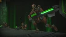 Warhammer 40,000: Space Wolf - The Saga of the Great Awakening Trailer