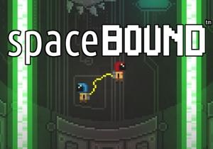 spaceBOUND Game Profile Image