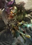 Toukiden 2: Free Alliances Version Announced