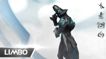 Warframe Profile: Limbo Revisited