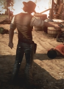 Wild West Online to Launch in 2017