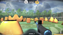 XField Paintball 3 Launch Trailer