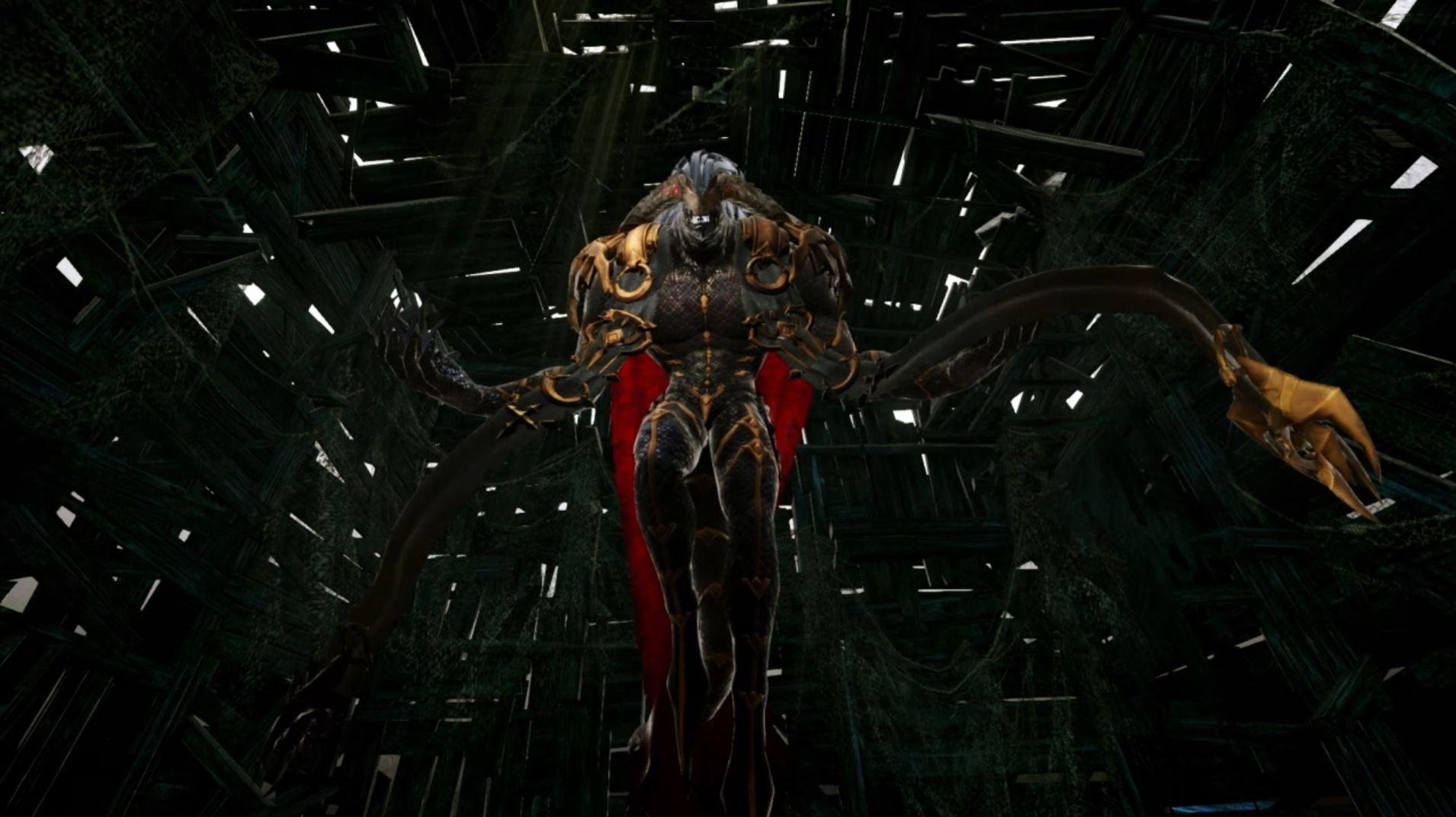 ArcheAge 3.5: Erenor Eternal Press Preview