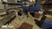 Combat Arms: Reloaded Announcement Trailer Thumbnail