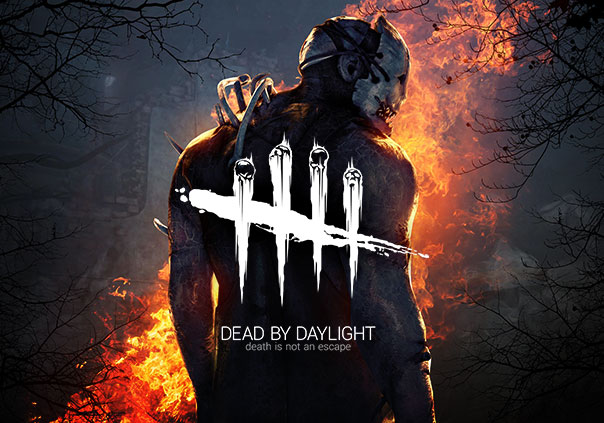 Dead by Daylight Game Profile Image