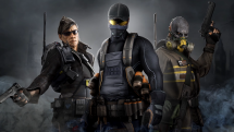 Dirty Bomb Obsidian Operatives Trailer Thumbnail