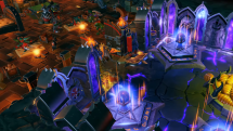 Dungeons 3 Gameplay Trailer Video Thumbnail